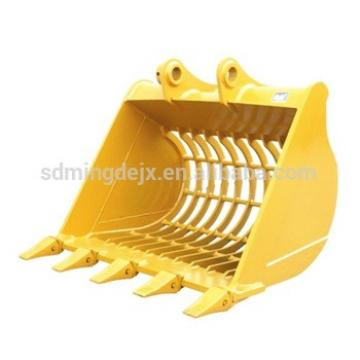 Good quality skeleon bucket seive bucket PC200
