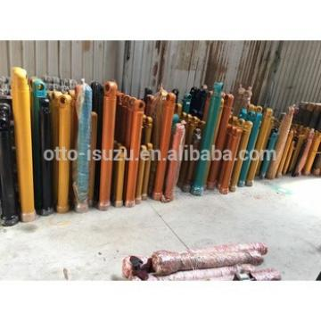 High quality PC120 PC200 PC300 PC400 PC650 PC750 PC1250 Arm Boom Bucket Hydraulic Oil Cylinder Assembly
